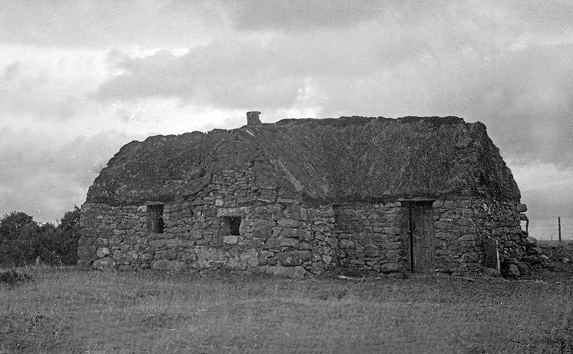 Thatch & Turf Culloden Battlefield