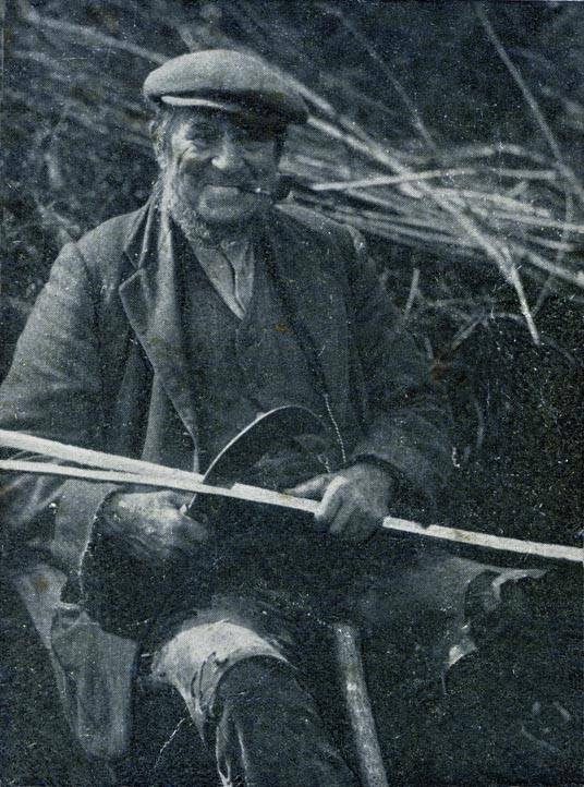 sparmaker tom cross ibberton dorset 1927