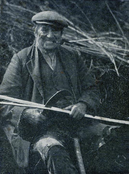 sparmaker tom cross ibberton dorset 1927