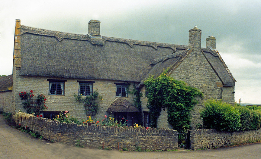 thatch at kingsdon somerset