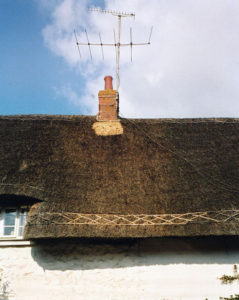 thatch at avebury wiltshire