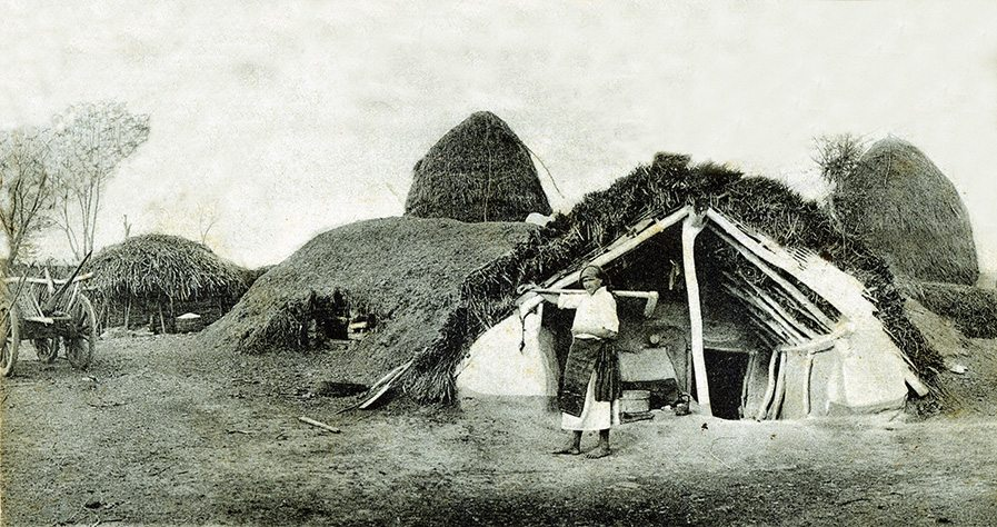 thatch bulgaria