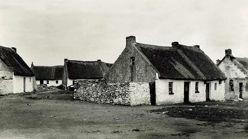 thatch county galway