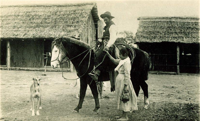 thatch argentina