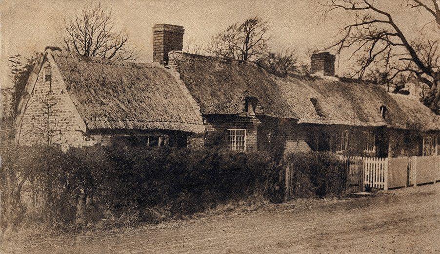 thatch nottinghamshire