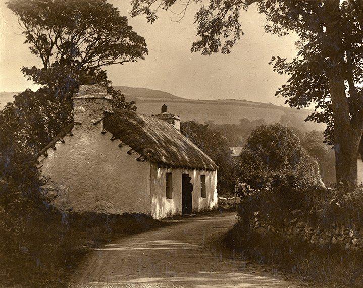 thatch isle of man