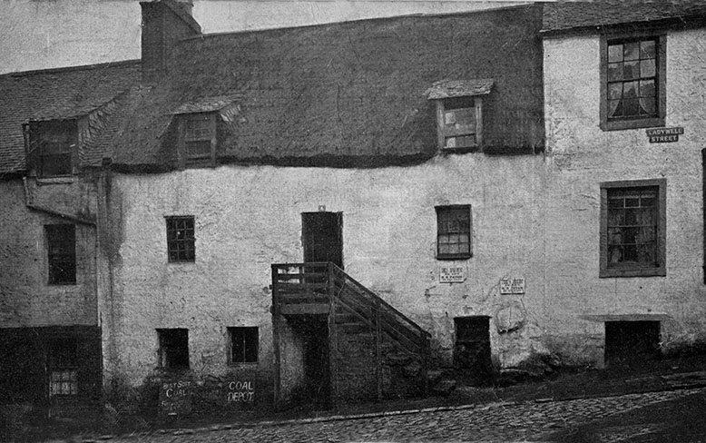 glasgow thatch
