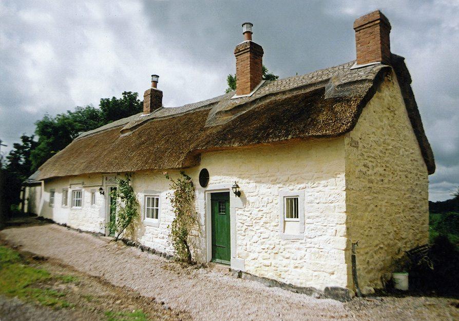 thatch cumberland