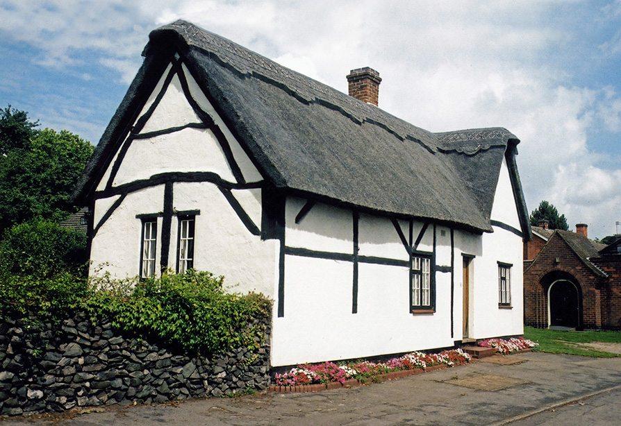 thatch nottingham