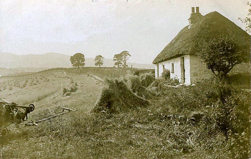 thatch edinburgh scotland