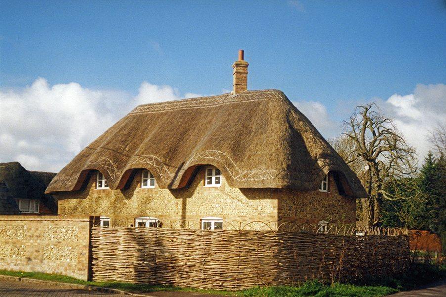 thatch wiltshire