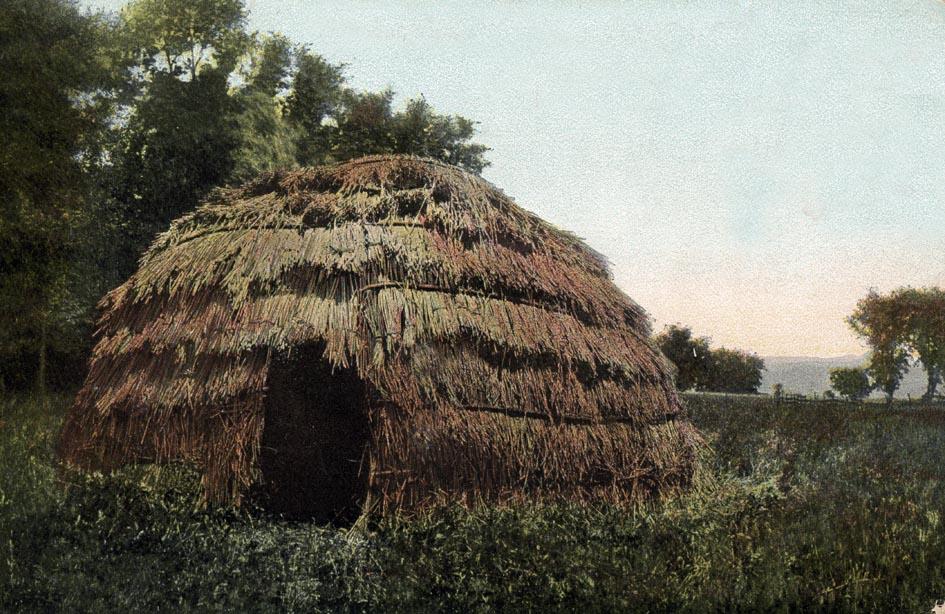 thatch california